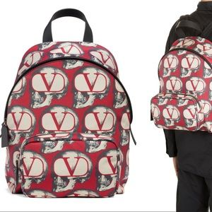 Valentino Backpack collectors is Rare*